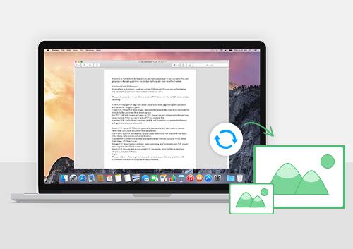 comment convertir des pdf en images avec aper u00e7u sur mac