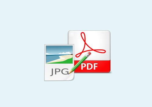 Comment éditer une image PDF avec le meilleur éditeur d'image PDF