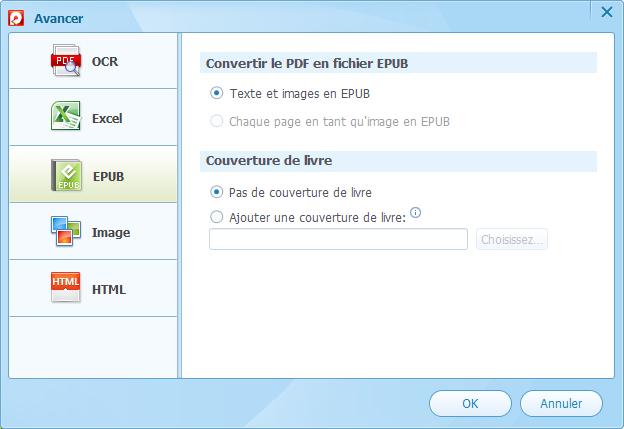 convertir pdf en epub