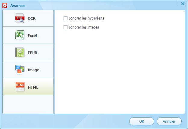 convertir pdf en html
