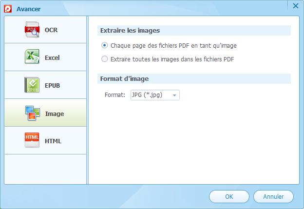 convertir pdf en image