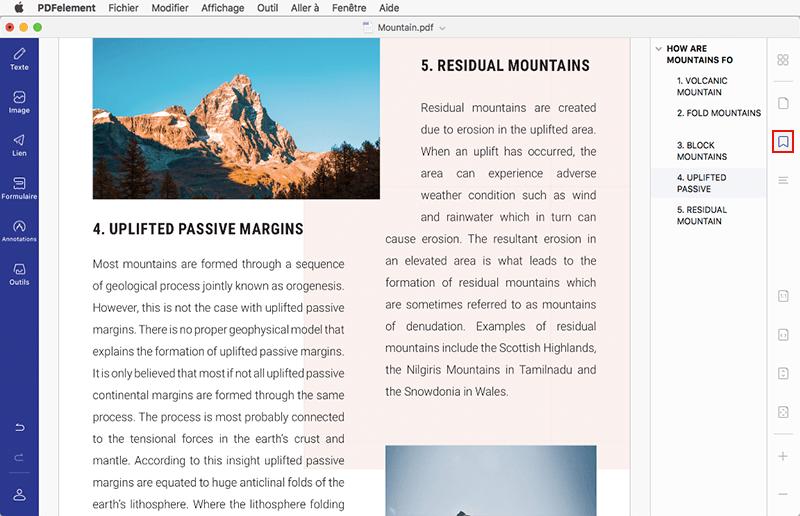 ouvrir fichiers pdf sur mac