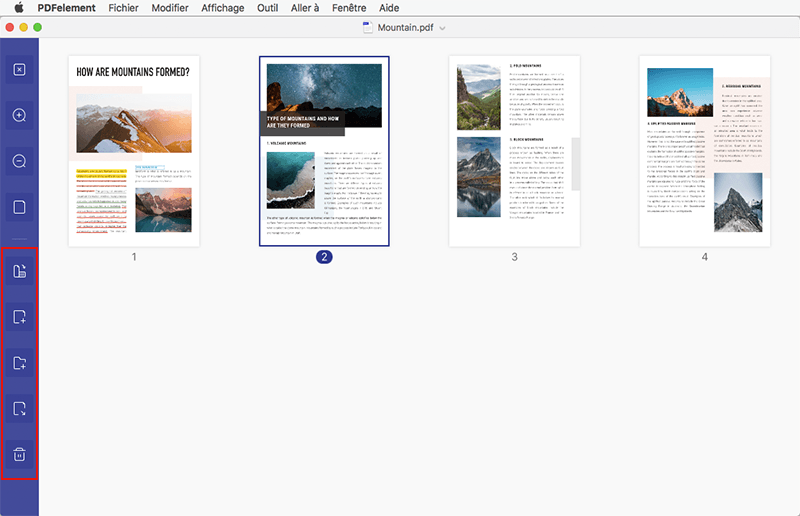 Modifier fichiers PDF gratuitement. Remplir et signer PDF.Les fichiers restent privés. Automatiquement supprimé après 2 heures. Service  gratuit pour les documents jusqu'à 200 pages ou 50 MbComment modifier PDF sur Mac. Modifier votre navigateur avec notre éditeur  PDF en ligne.