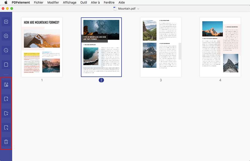 edit pdf in indesign mac