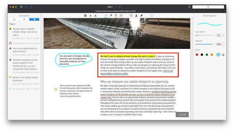 pdf bearbeiten mit pdf expert