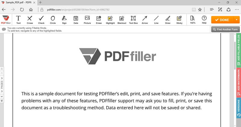 modifier gratuitement des fichiers PDF