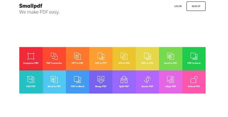 modifier un fichier PDF gratuitement