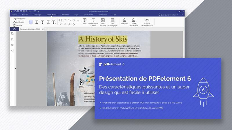 modifier pdf facilement