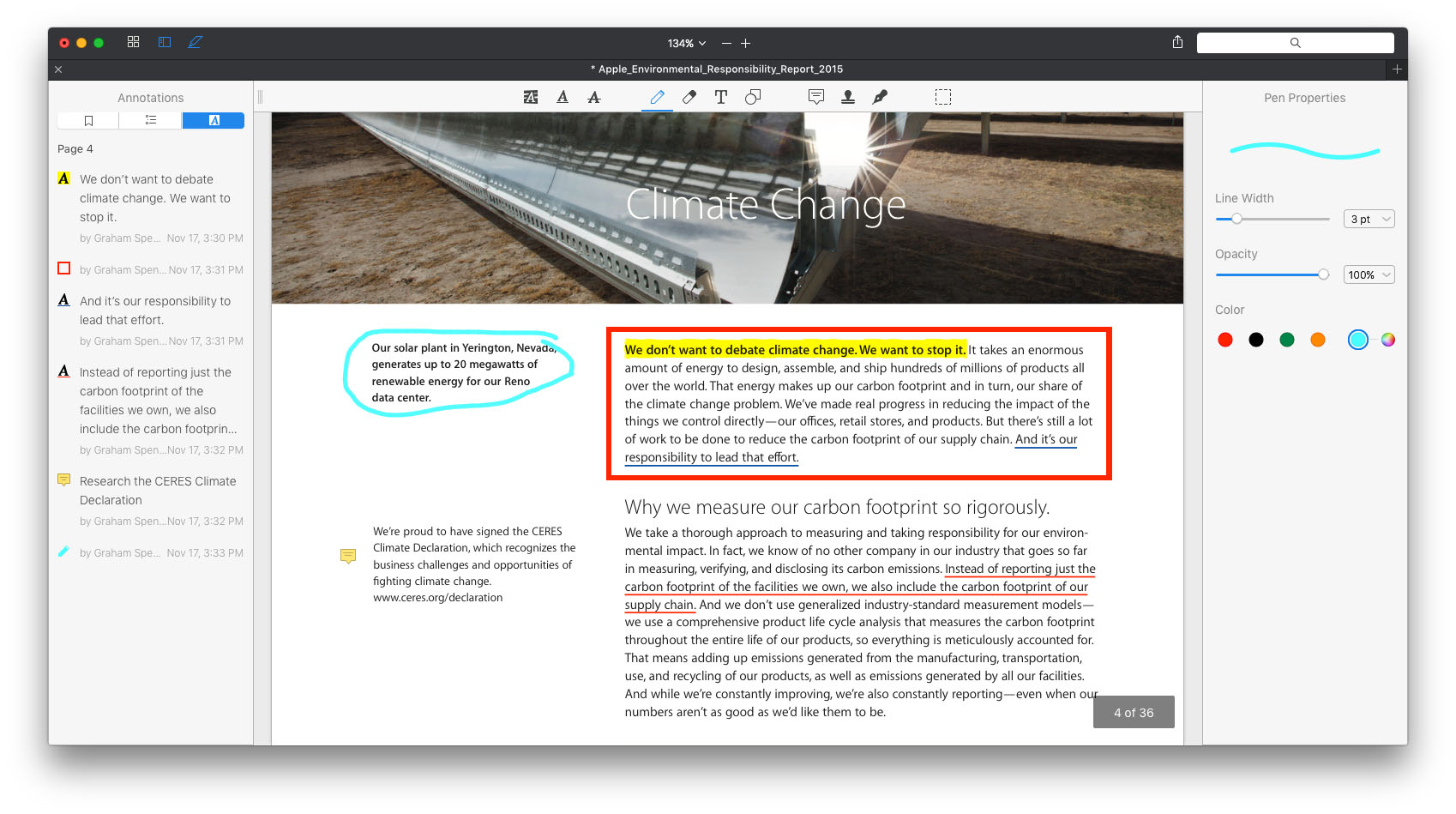 l'outil pour éditer pdf