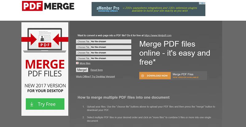 modifier un fichier PDF avec logiciel gratuit
