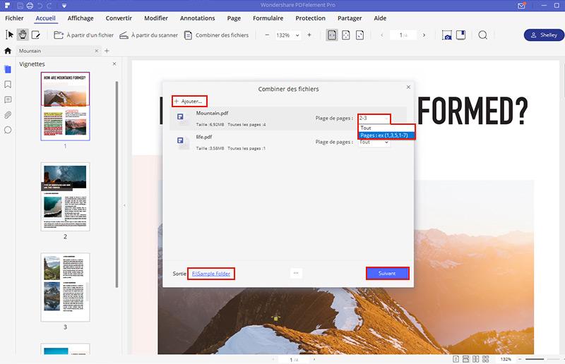 convertir jpg en pdf hors-ligne