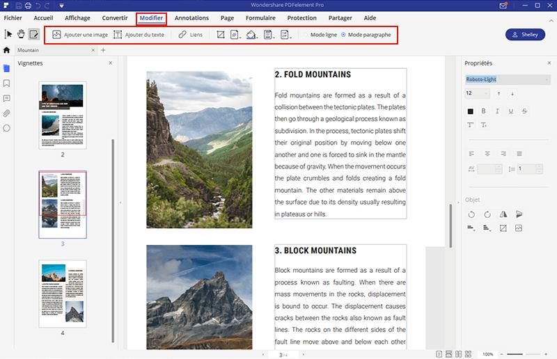 open source pdf logiciel