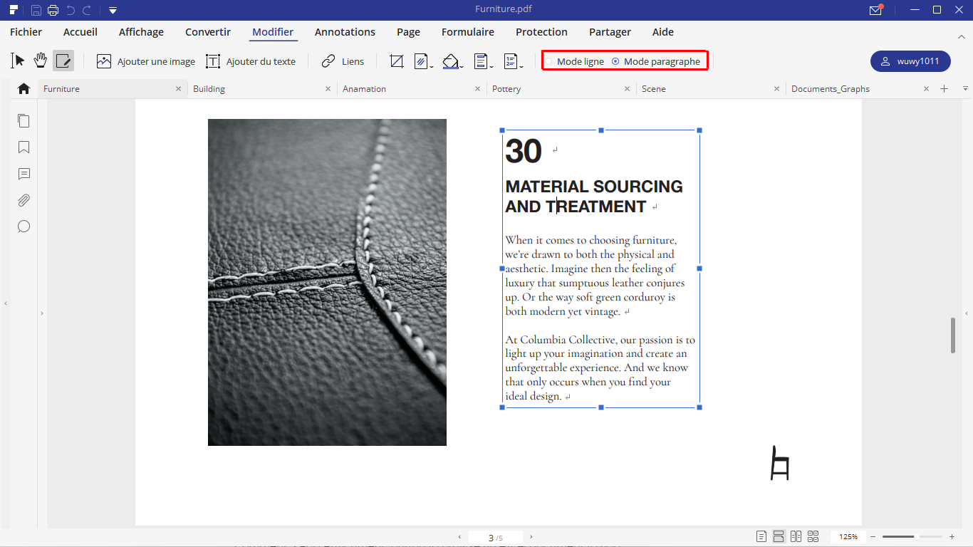 comment convertir pdf en ebook