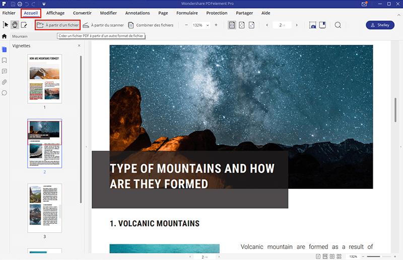 5 solutions simples pour convertir gratuitement une image jpg en pdf
