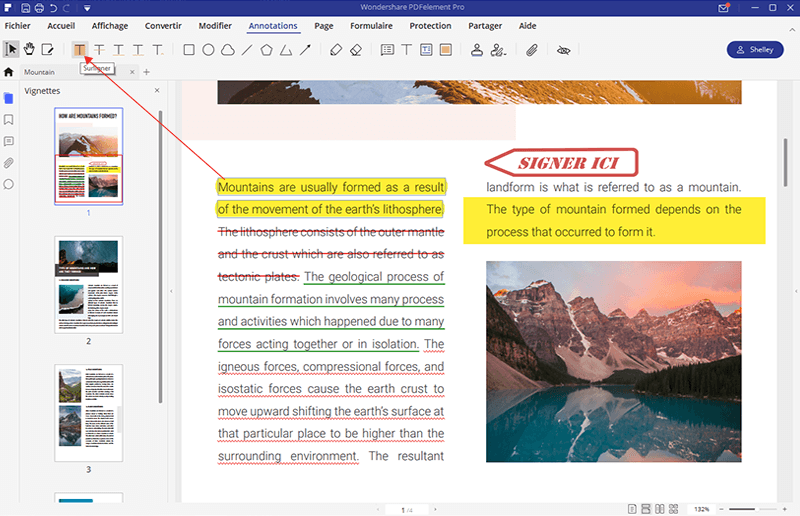 annotation pdf mac