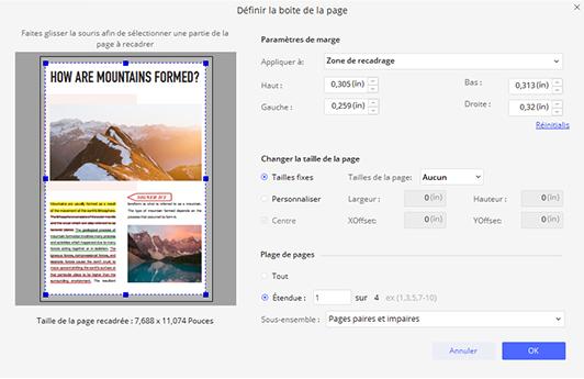 fusionner des fichiers pdf