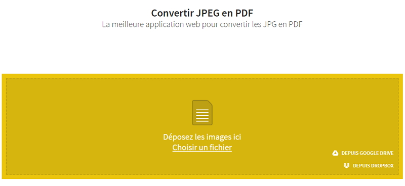 convertir webpage en pdf smallpdf