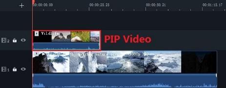 add pip