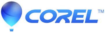 Logo du logiciel Corel Studio