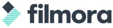 Logo du logiciel Filmora