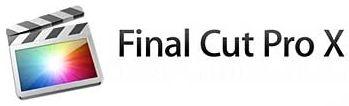 Logo du logiciel Final Cut Pro