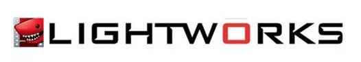 Logo du logiciel Lightworks