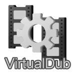 Logo du logiciel VirtualDub