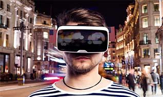 Comment utiliser les tours de la Réalité Virtuelle