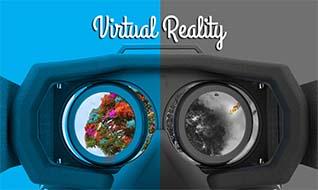 Glossaire des termes employés dans le monde de la réalité virtuelle
