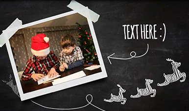 4 façons de créer gratuitement des cartes vidéo de Noël