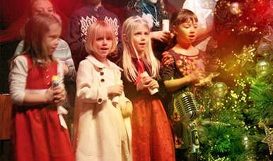 Les 10 meilleurs chansons de Noël pour enfants