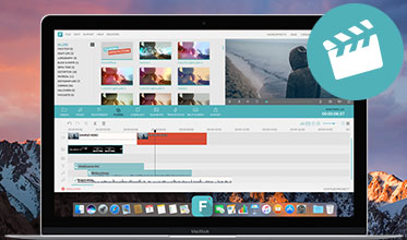 Top 5 des éditeurs vidéo pour macOS Sierra