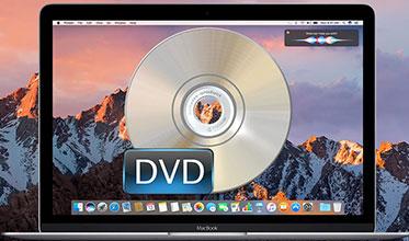 Les 5 meilleurs Créateurs DVD pour macOS Sierra