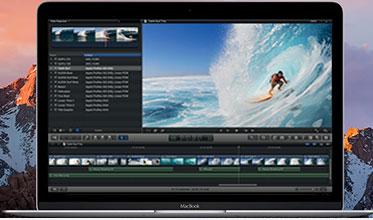 Comment Éditer une Vidéo sous macOS Sierra