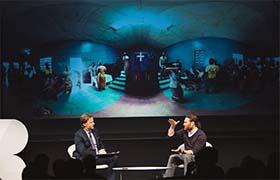 Comment les films RV peuvent changer le monde