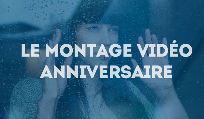 Le montage video anniversaire avec Wondershare Video Editor