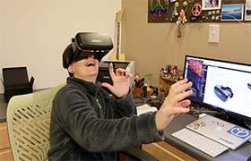 Pourquoi la Réalité Virtuelle Manque de Contenu?