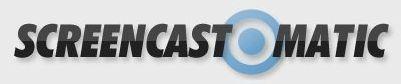Logo Screencast-o-Matic