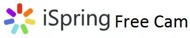 Logo iSpring Free Cam