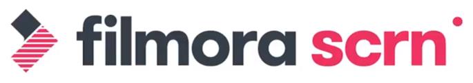 Logo Filmora Scrn
