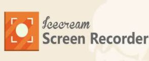 IceCream Screen Recorder logo