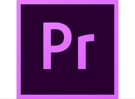 Image du logo de Adobe Premiere Pro