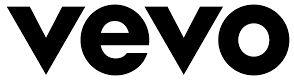 Logo Vevo
