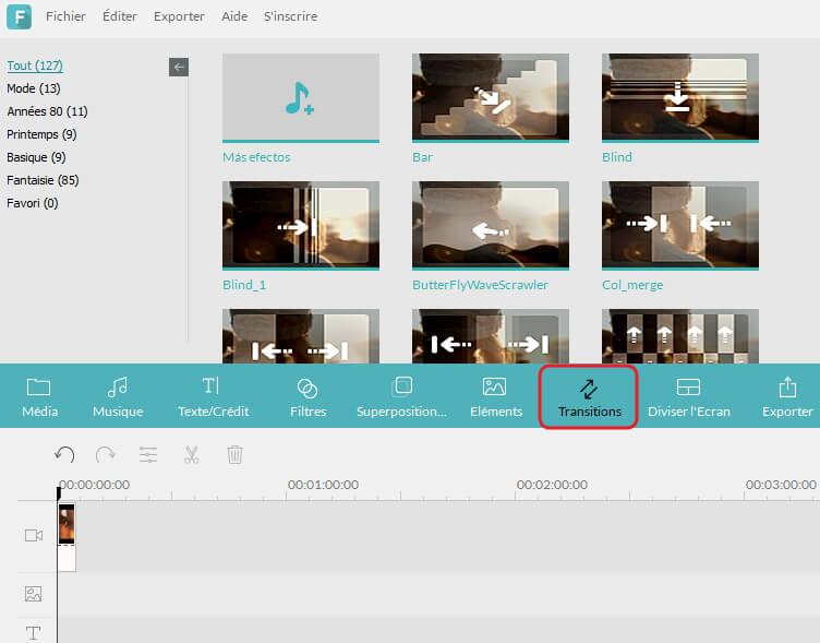 make travel photos video slideshow