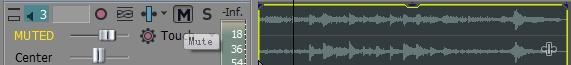 Mettre le Son ou la Voix en muet pour la Vidéo