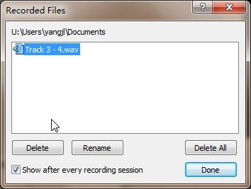 Redémarrer votre processus d'enregistrement