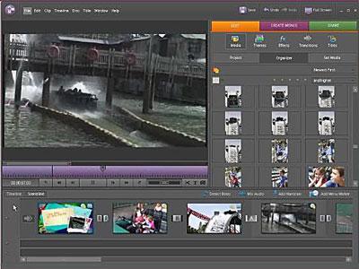 cut video
