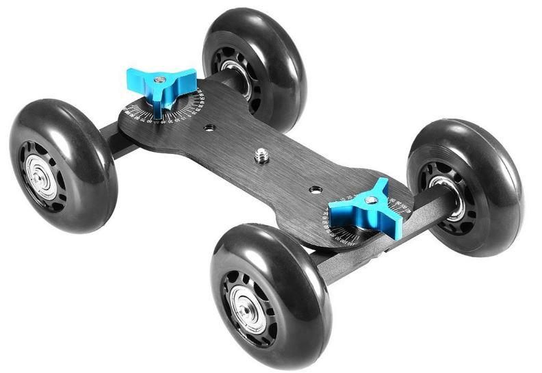 Mini skate chariot