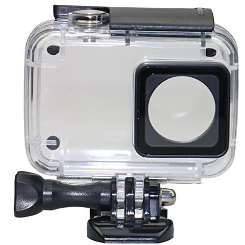 Deyard Y-02 Waterproof Protective Case for Yi 4K