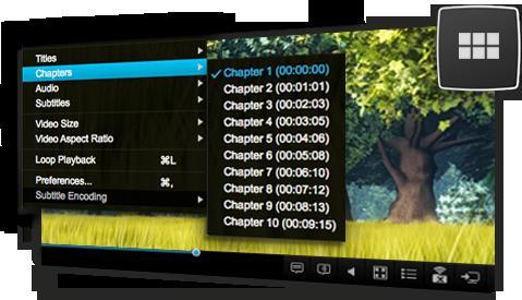 lecteur 4k pc - divx player